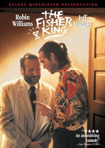 the fisher king dvd - 8