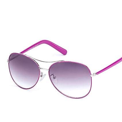 Amazon.com: LONYENMA Sunglasses Women Gold Frame Female Sun ...