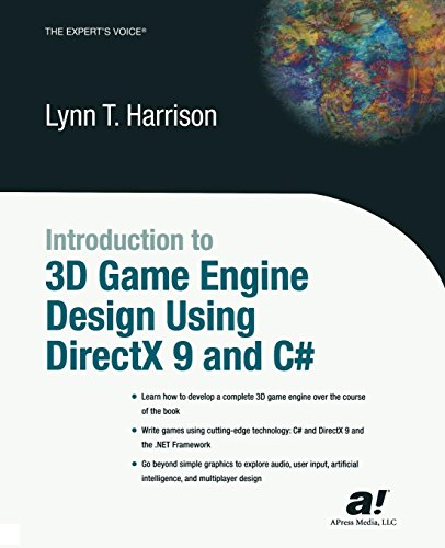 Introduction to 3D Game Engine Design Using DirectX 9 and C# (Directx 11 Game Programming)