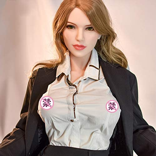 Hidden When Shipped Suitable for Games with Different Clothes Nayayar This Inflatable 1.65m Doll is Carefully Decorated