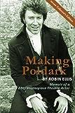 Making Poldark, Robin Ellis, 0983939810