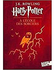 Harry Potter Collection (Seven Harry Potter titles) (French Edition)