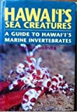 Hawai'i's Sea Creatures 9781566472357
