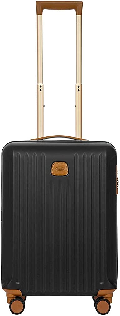 Brics Capri 21 Inch International Carry on Spinner