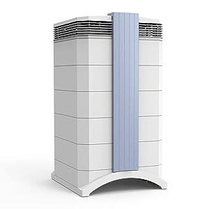 IQAir GC MultiGas HEPA Air Purifier