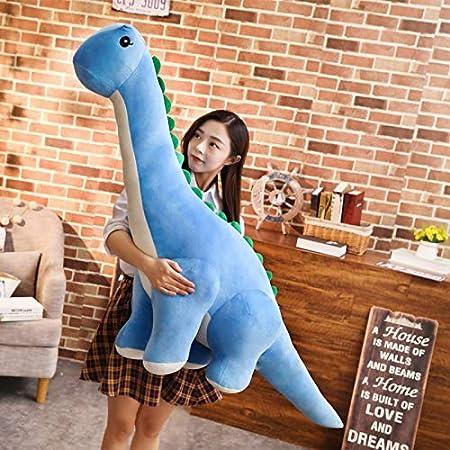 suxiaopei Nuova Bambola di Dinosauro Giocattolo Peluche