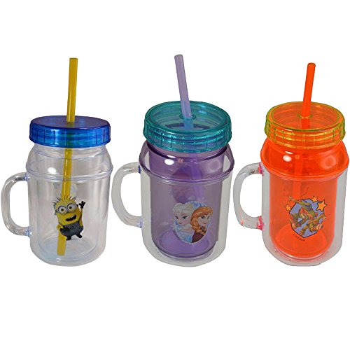 Bundle Childrens Canning Stoppers Despicable product image