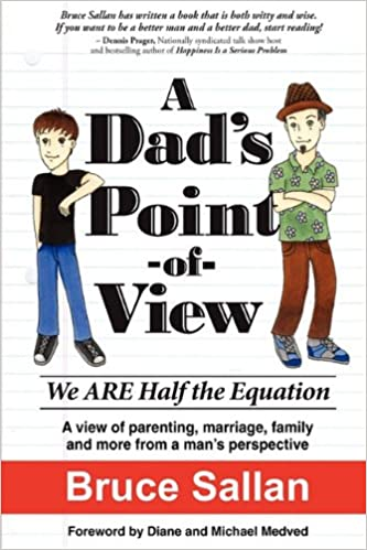 A Dads Point-of-View: We ARE Half the Equation