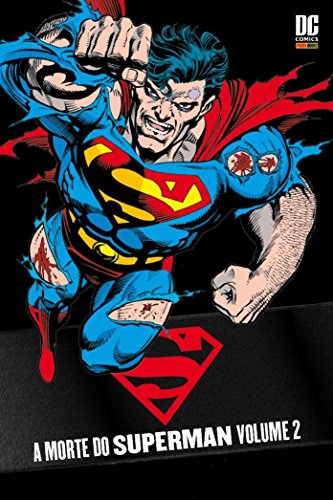 A Morte Do Superman – Volume 2
