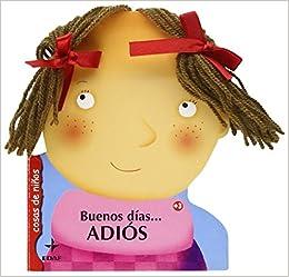 Buenos Dias... Adios (Escalera de Lectura): Amazon.es: Gabriele Clima, Chiara Bordoni: Libros