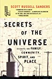 Secrets of the Universe, Scott Russell Sanders, 0807063312