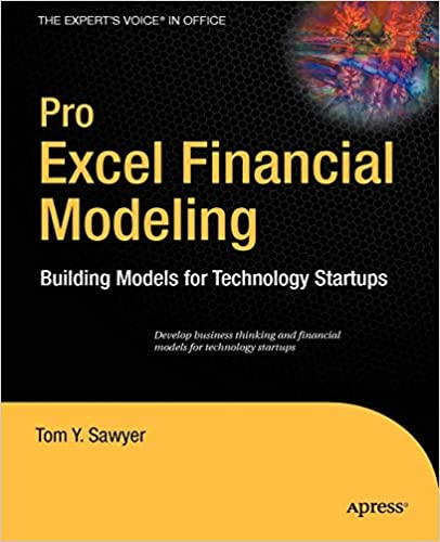 Pro Excel Financial Modeling: Building Models for Technology