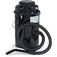 Cougar+ Ash Vacuum, Black, Made in the USA