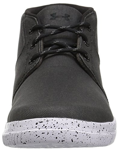 Under Armour Men's Street Encounter IV Mid Black (003)/Black sale best seller qcbJ4FC