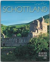 Horizont SCHOTTLAND - 160 Seiten Bildband mit über 240 Bildern - STÜRTZ Verlag von Nina Schiefelbein (Autorin) (2011) Gebundene Ausgabe