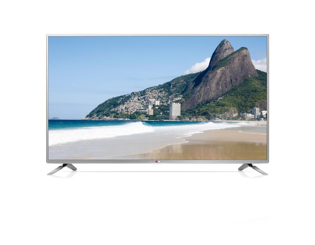 lg 70lb650v 176 cm 70 zoll fernseher full hd triple tuner 3d smart tv 3d fernseher. Black Bedroom Furniture Sets. Home Design Ideas