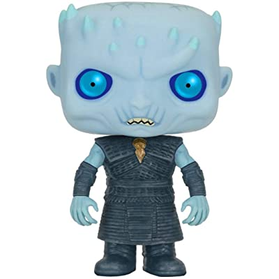 Funko POP Game of Thrones: Night King Action Figure: Funko Pop!:: Toys & Games