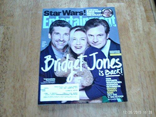 Entertainment Weekly Magazine (#1396 - December 31, 2015 - Star Wars)