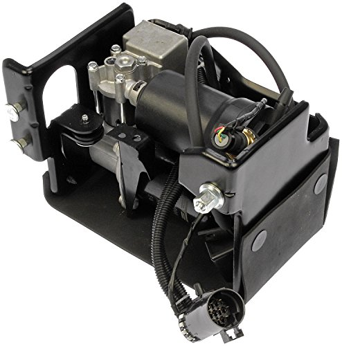 Dorman 949-000 Air Suspension Compressor for Select Cadillac/Chevrolet/GMC ()