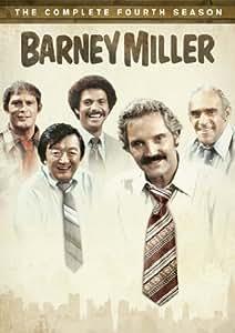 Barney Miller: Season 4