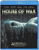 蝋人形の館 [WB COLLECTION][AmazonDVDコレクション] [Blu-ray]