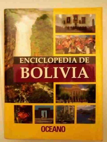 Descargar Libro Enciclopedia De Bolivia Desconocido