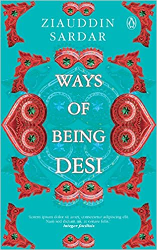 Buy Ways of Being Desi Book Online at Low Prices in India | Ways of