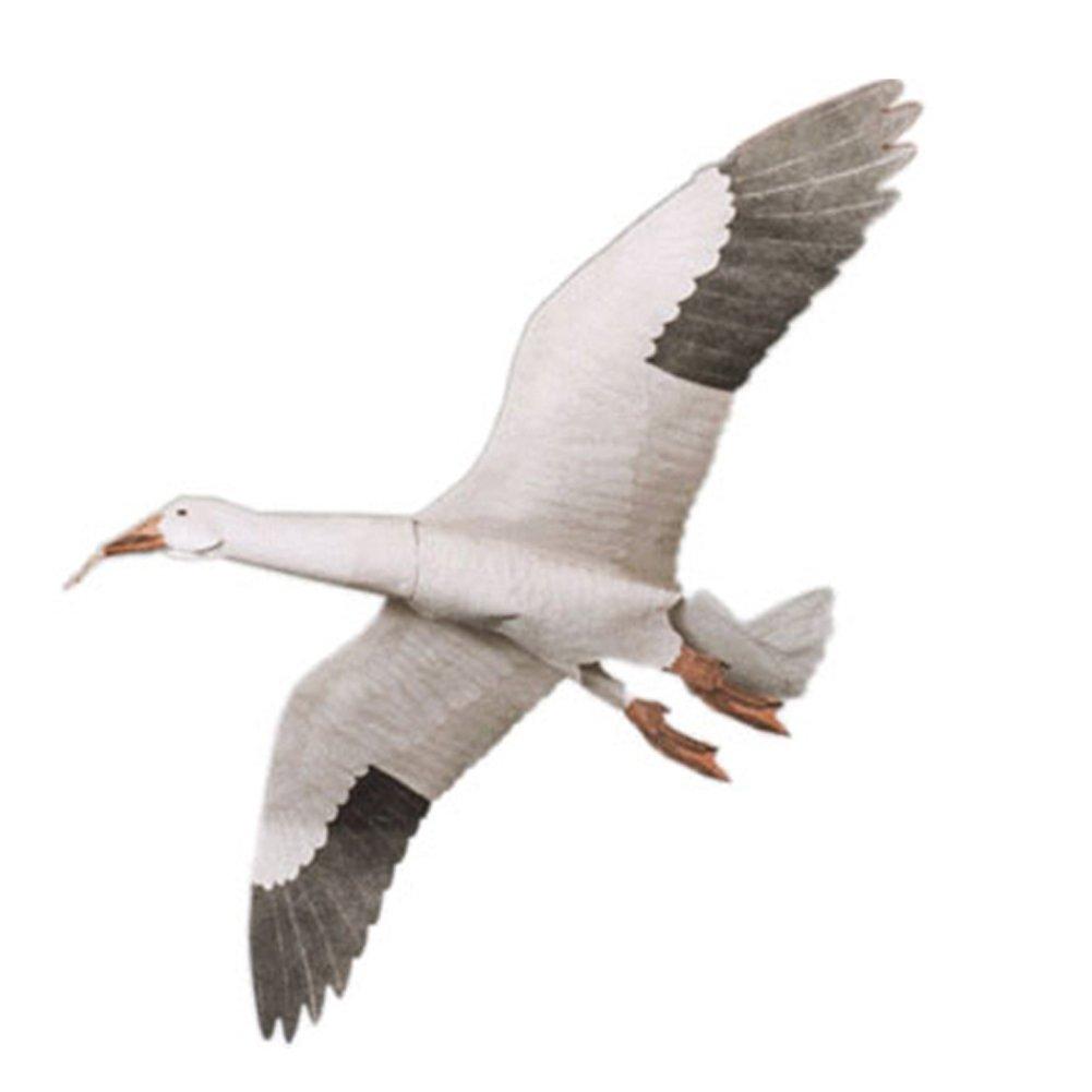 Jackite Snow Goose - Assembled B000H4GDQY