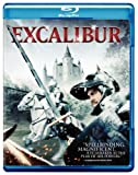 DVD : Excalibur [Blu-ray]