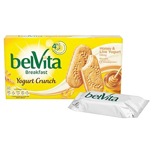 Belvita Breakfast Yogurt Crunch - 253g ()