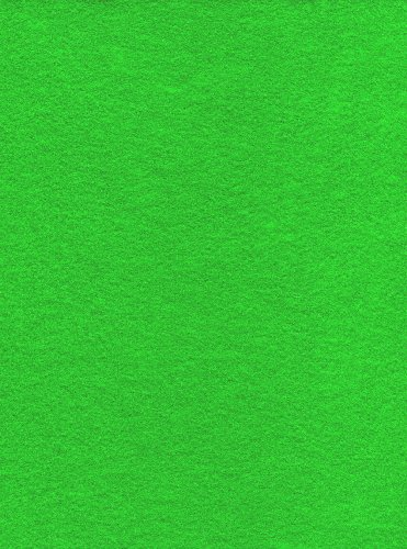 1-Bolt Kunin Eco-fi Classicfelt, 72-Inch by 10-Yard, Pirate Green