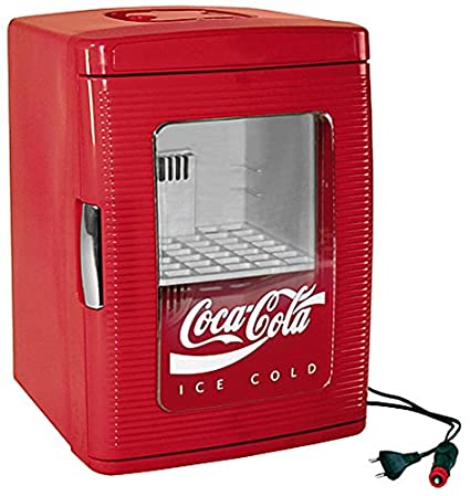 Amazon.es: EZetil Ezet Khlbox 25 12/230V EEI Cocacola rd ...