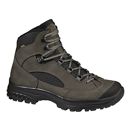 Hanwag Banks II Wide GTX – Dark Grey