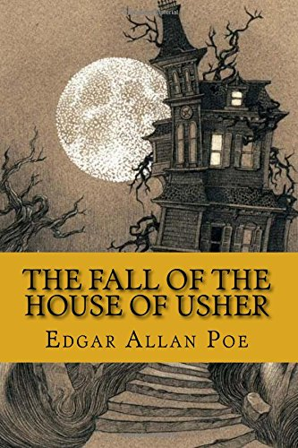Download The fall of the house of usher (Special Edition) pdf epub