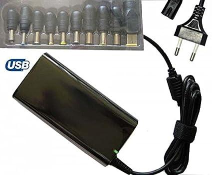 Cargador/Fuente de alimentación para Pc portátil E-force ...