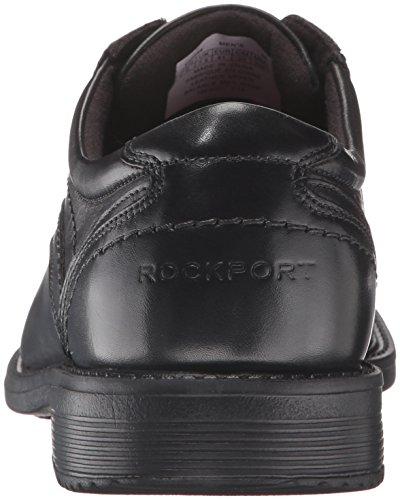 - Schuhe Tradition Bike Herren Klassische Black Ox Rockport