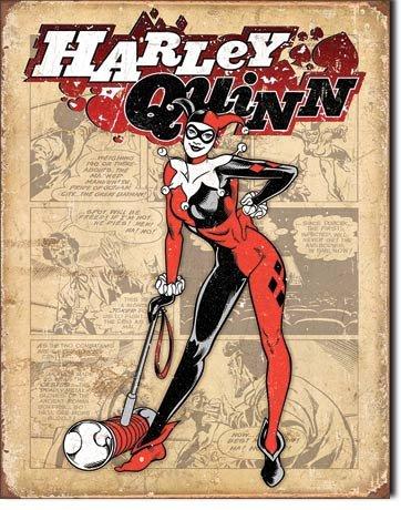 (The Finest Website Inc. New Harley Quinn 16