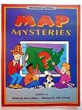 Map Mysteries, Mark Falstein, 0881602973