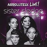 Live: Sister Sledge