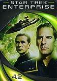 Star Trek Enterprise - Stagione 04 #02 (3 DVD)
