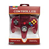CirKa Controller for N64 (Watermelon)