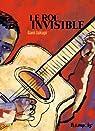 Le roi invisible : Un portrait d'Oscar Alemàn par Jakupi