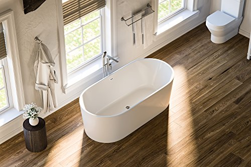 oval jacuzzi tub - 4