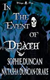 In The Event of Death: A Two Story Ghostly Anthology