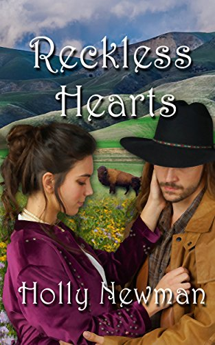Reckless Hearts by Holly Newman ebook