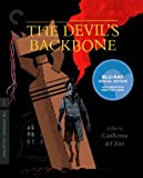 THE DEVIL'S BACKBONE (BLU-RAY)