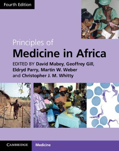 Principles of Medicine in Africa Pdf