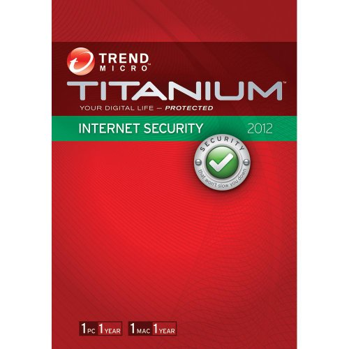 Titanium Internet Security 2012 Version