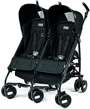 Peg Perego Pliko Mini Twin Baby Stroller