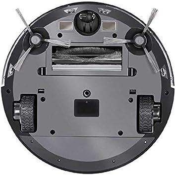SuperChef Robot Aspirador SF415 CleanFast, Silencioso, Batería de ...